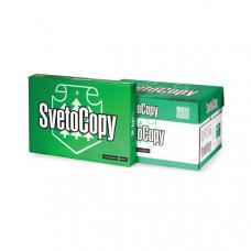 Бумага SVETOCOPY, ф. А3, яркость 94%, белизна 146% CIE, 80 г/м2, 500 л.