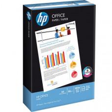 Бумага HP OFFICE PAPER, ф. А4, белизна 153%, яркость 96 %, 80 г/м2, 500 л.