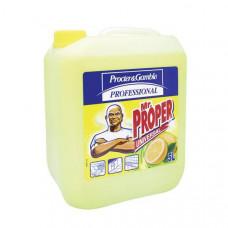 Средство чистящее MR.PROPER, универсальное, 5 л