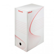 Архивный короб Boxy 150, белый