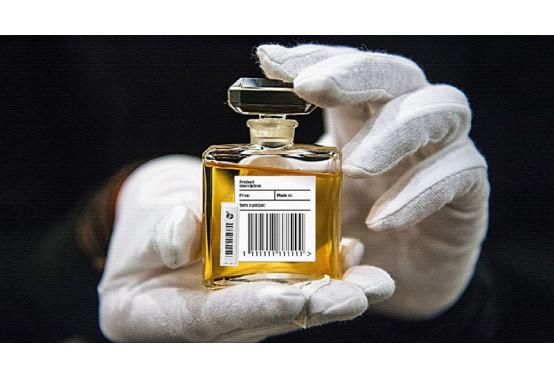 Маркировка парфюмерной продукции
