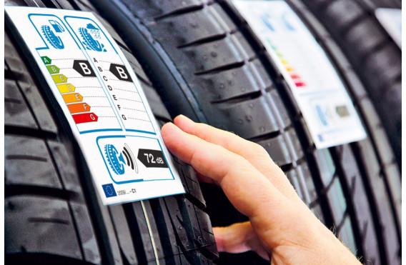 Маркировка шин в 2020 году: что ожидает малый бизнес?