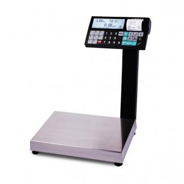 Весы с печатью чеков МК RС11