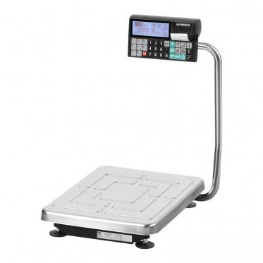 Весы с печатью чеков ТВ-S RC2