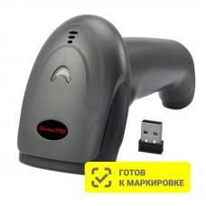 GlobalPOS GP-9322B беспроводной 2D сканер