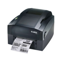 Godex G300/G330 - бюджетные термотрансферные принтеры