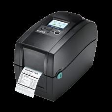 Godex RT200i/RT230i - малогабаритные термотрансферные принтеры штрихкода