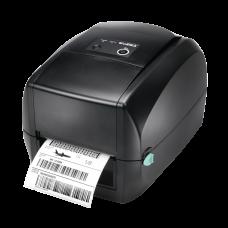 Godex RT700/RT730 - малогабаритные термотрансферные принтеры штрихкода