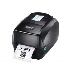 Godex RT860i/RT863i - малогабаритный термотрансферный принтер штрихкода