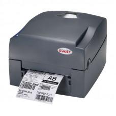 Godex G500/G530 - настольные термотрансферные принтеры штрихкода