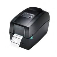 Godex RT200/RT230 - малогабаритные термотрансферные принтеры штрихкода